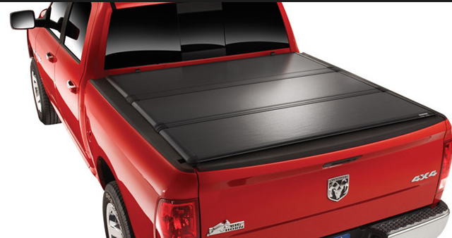 Extang Encore Solid Folding Cover Sale 899 00 Installed Ishler S Truck Caps
