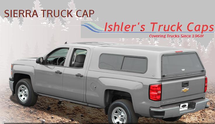 Ranch Truck Caps >> Ranch Sierra Series Fiberglass Truck Cap Sale 1450 00