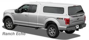 Truck Caps For Sale >> Ranch Fiberglass Truck Caps Ishler S Truck Caps