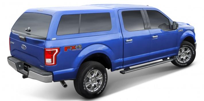 ARE Z Series Fiberglass Truck Cap SALE! Starting at $CALL ...